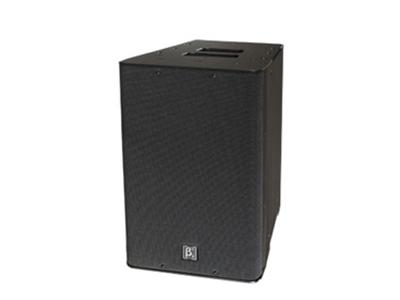 貝塔斯瑞  THA12H 三分頻線陣列全頻揚聲器  高聲壓、高靈敏度三分頻全頻揚聲器系統 根據水平覆蓋的角度,可以任意組合成水平陣列,既方便音橋內安裝,又能組成任意角度,適合不規則寬角度場地;2″中頻單元和1.2″高音組成的同軸中高音單元,以及12″低頻單元構成