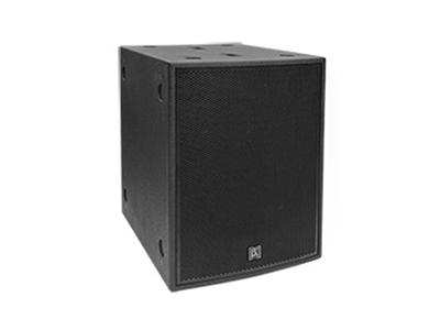 """貝塔斯瑞 TH118L 18英寸無源低頻揚聲器  高聲壓高靈敏度低頻揚聲器系統 一只大功率18""""長沖程低音單元 高強度箱體結構 采用電腦優化模擬設計 適用于劇院、電視演播廳、多功能廳、演藝廳等場所的擴聲使用"""