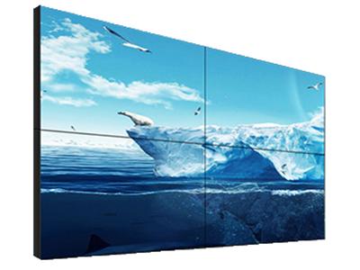 乐彩视讯  DV460FHM-NVO 46寸 拼接屏拼缝 3.5mm  内置配节处理器,分辨率1920(H)×1080(V),LED背光 拼接屏 京东方