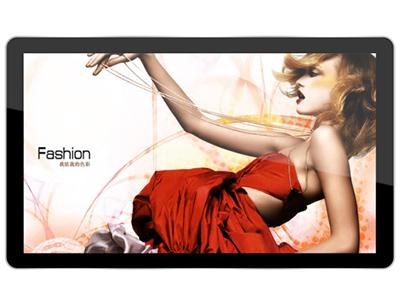 乐彩视讯 LCS-G6501-B 65寸壁挂广告机尺寸:1560*930*65