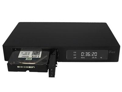 TS8蓝光播放机   正版蓝光级片源云端推送,2套云端影库,一套VOD点播影库,一套EST下载影库,从根本上解决用户过去被动式看电影的不足。高画质独家开发色准模式和HDR技术