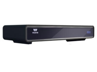 """威森系列 影音媒体控制器   """"> 针对影音集成的最佳解决方案 > 提供丰富的接口支持(HDMI*1、RJ45*2(TCP/UDP控制)、RS232*4、IR*6、DI*4、DO*4 、CAN*1) >支持TV端HDMI界面输出控制 > 功能覆盖(灯光、窗帘、投影、功放、播放器、时序器、场景联动等),支持手机、平板  客户端访 问控制等。 >支持CAN-BUS模块扩展,可外接10个CAN下位机设备"""""""