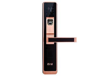 ZigBee智能門鎖-SL302   支持遠程開門,同時還支持指紋、密碼、鑰匙、IC卡開鎖。對家人分段管理,隨時查看小孩、老人是否安全到家;防挾持功能,更可以為家人的生命財產安全保駕護航。