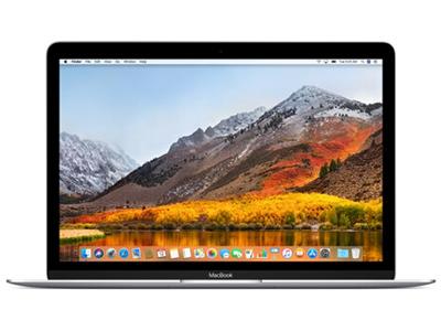 Apple MacBook 12英寸笔记本电脑 Core m3 处理器/8GB内存/256GB闪存 MNYH2CH/A
