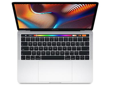Apple MacBook Pro 13.3英寸笔记本电脑 四核八代i5 8G 256G固态硬盘 MR9Q2CH/A