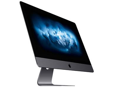 Apple iMac Pro 27英寸一体机 八核Xeon W处理器/32GB内存/1TB 固态硬盘/Vega 56显卡/5K显示屏 MQ2Y2CH/A