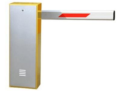 黄色银直杆道闸MT-D301
