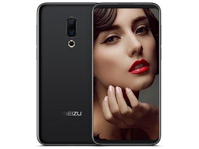 魅族 16th Plus 全面屏游戏手机 6GB+64GB 后置摄像头:2000万+1200万像素 前置摄像头:其他