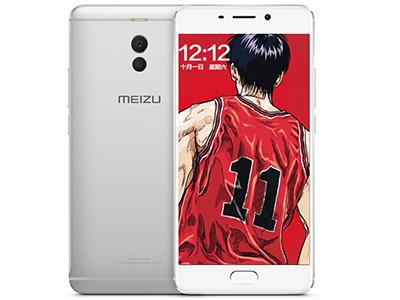 魅族 魅蓝note6 手机 (4G+64G) 后置摄像头:500万像素前置摄像头:1600万像素