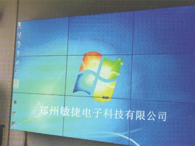 河南工业大学多媒体教室