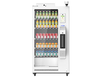 新北洋 BVM-UI110 售飲機制冷系列自助售貨機