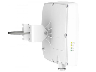 DLB 5-20   5.8G单频 2×2 300Mbps 百兆LAN X 1 24V PoE 20dBi内建天线