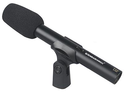 森海動力 R180合唱話筒   當演出中有大合唱類的節目時,現場的人聲拾音是比較關鍵,所以話筒性能顯得非常重要. 本廠經過大量的實驗數據和專業演出用戶的建議,研發了R150大合唱話筒.R150擁有出色的清晰度和瞬態響應,全動態范圍,超低失真度,可承受高達100dB的聲壓級輸入. 全銅結構外殼和銅結構電容咪芯部件.保證了精準的電聲性能和嚴苛的使用環境下無憂.帶有110Hz低切開關控制,更加靈活適用.小震膜電容咪芯采用心形指向,專為大合唱演出而設計,拾音距離廣,靈敏度高,細節表現豐富.絕對是大合唱演出工程利器.