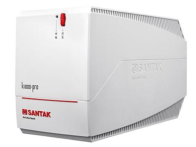 山特 K1000 后备式UPS