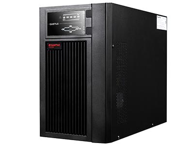 山特 C2KS 机架式C系列 (1kVA~6kVA) 在线式UPS