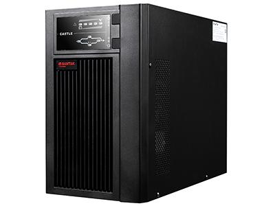 山特 C3KS 机架式C系列 (1kVA~6kVA) 在线式UPS