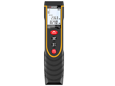 深达威笔式测距仪激光红外线测量仪手持高精度量房迷你激光电子尺
