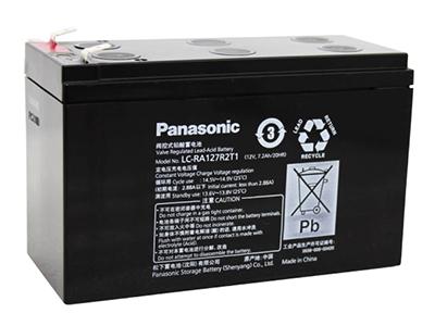 松下 LC-RA127R2 蓄电池