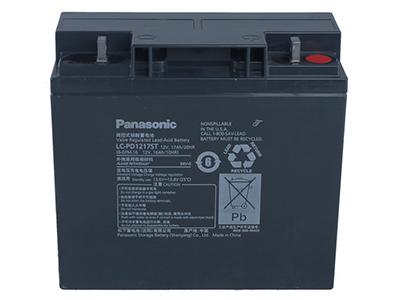 松下 LC-PD1217 蓄电池