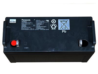 松下 LC-P12100ST 蓄电池