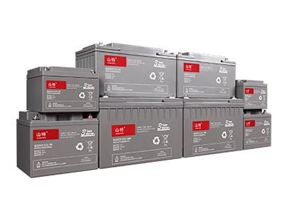 山特城堡 C12-200 蓄电池