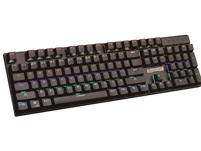 博士顿 MK917 机械键盘