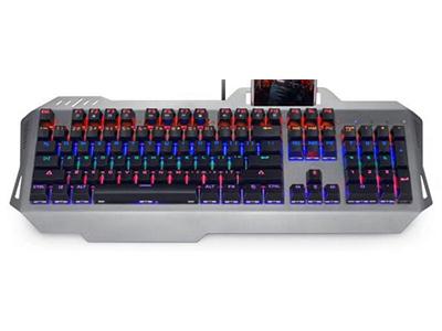博士顿 k62 机械键盘
