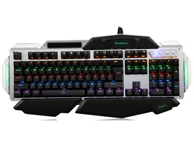 博士顿 MK915机械键盘