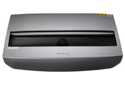 光峰APUS-25G激光电视超短焦智能投影机WeMAX激光家庭影院