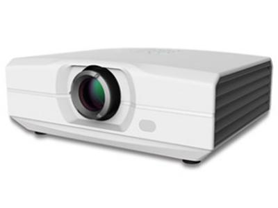光峰AL-FH530办公DLP激光投影机投影仪1080P分辨率5500流明