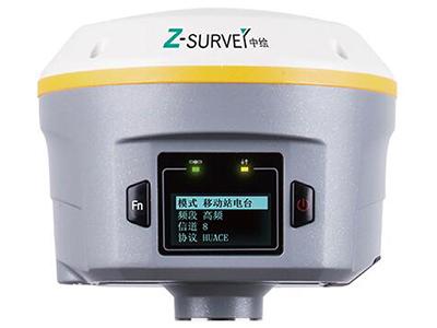 华测 中绘i70 智能 RTK测量系统   高度集成OLED显示屏、收发一体电台、4G全网通、双电池智能 供电的全功能RTK接收机。 卫星跟踪:北斗全星座 220通道* 操作系统:LINUX操作系统 防水透气膜:有 初始化时间:5s 数据输出速率:可选50Hz 初始化可靠性:>99.99\% OLED显示屏:1.54英寸,分辨率128*64,可视距离1-2米