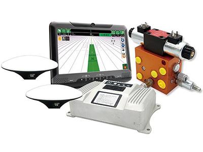 华测 领航员NX200农机导航自动驾驶系统   全新一代领航员NX200农机导航自动驾驶系统。领航员NX200继承了上一代NX100的优秀品质,同时加入了更多、更实用的功能。双天线、更小巧、全方位安装、新软件等,所有的改变只为让用户拥有更好的使用体验。