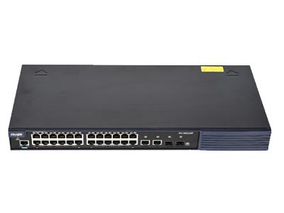 锐捷 RG-NBS228F 安全智能接入交换机