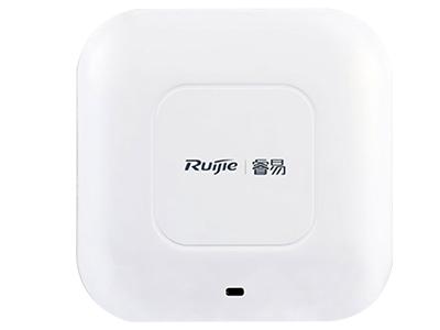 锐捷 RG-RAP210(V2) 室内单频吸顶无线接入点