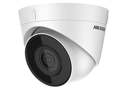 """海康威视 DS-IPC-T11-I/POE 130万1/3"""" CMOS日夜型半球形网络摄像机"""