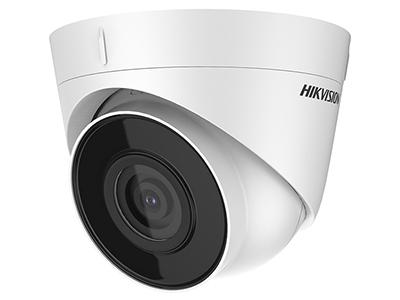 """海康威视 DS-IPC-T12-I/POE 200万1/2.7"""" CMOS日夜型半球形网络摄像机"""