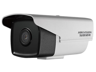 "海康威视 DS-2CD3T25D-I5(D) 200万1/2.7""CMOS筒型网络摄像机"