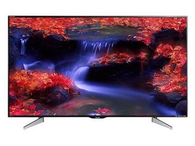夏普LCD-60SU4605A(60寸) 60SU478 智能4K含3个月奇异果影视会员