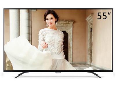 飞利浦55PUF7071/T3(55寸)超薄4K智能液晶电视 送壁挂