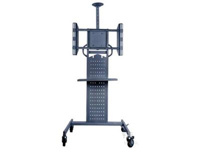 液晶电视壁挂车(32寸-65寸)可挂32-55电视使用可移动液晶电视展示专用推拉车