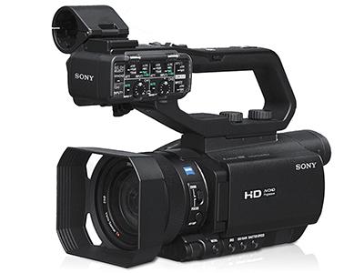 索尼 HXR-MC88 专业高清 掌中宝 摄像机