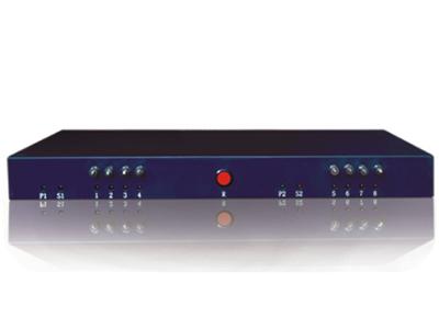 振动光纤探测器 单机自控管理模式,系统管理平台模式,实现一二级平台权限地域化管理及远程调试维护。