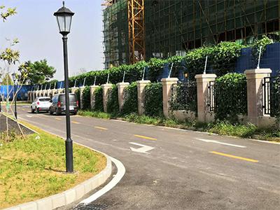 幼儿园电子围栏