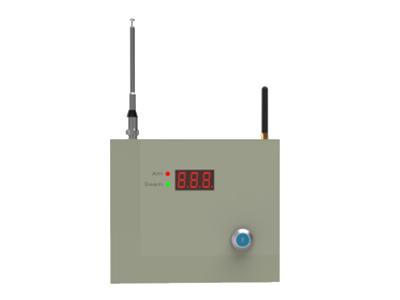 宁波恒博 HB-505G/W/R 网络报警主机 99个无线可编程防区,并可任意定义防区属性 支持安定宝网络通讯协议