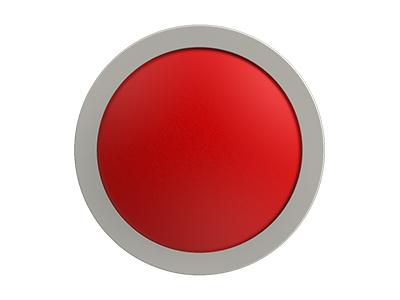 宁波恒博 无线紧急按钮  待机时间长,适应范围广 采用无线信号传输,无需布线