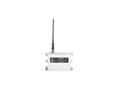 宁波恒博 无线有线转接器 无线有线转接器的基本功能就是将433MHz无线信号转为有线输出的开关量报警信号, 供给第三方主机使用。从而使第三方主机能够与本公司生产的太阳能全无线对射/探测器配套使用