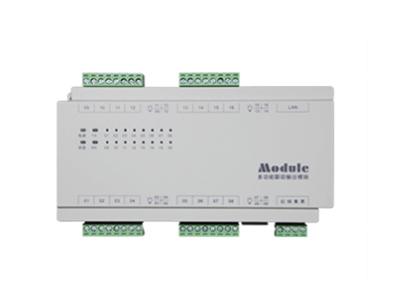 多功能联动输出模块 AL-7016