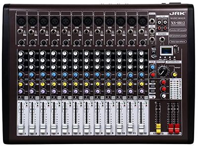 JRK XS-I812調音臺