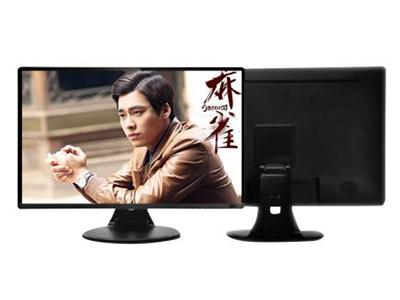 盈派E22C8 触控显示器预定双接口VGAHDMI电容触控