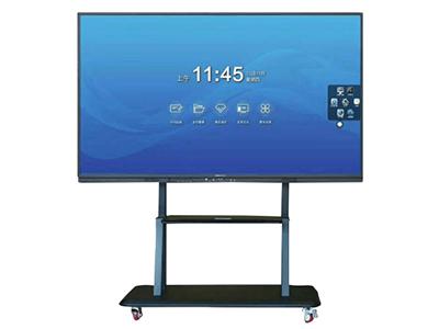 盈派ENBIT SG100T9会议触控一体机会议机I34G128G安卓WIN7带触摸菜单键 同步传屏